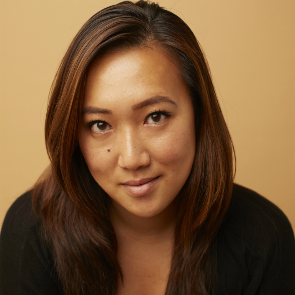 Sutian Dong ,  Female Founders Fund