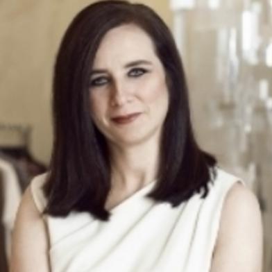 <strong>Kimberly Grabel</strong>, <em>Marketing & Customer Experience Executive</em>
