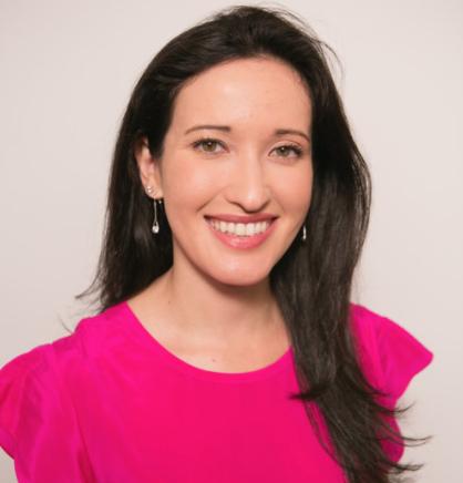 Vanessa Pestritto