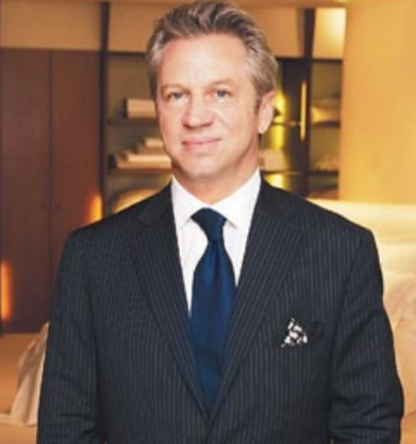 <strong>Paul Raffin</strong>, <em>C-Suite Executive</em>