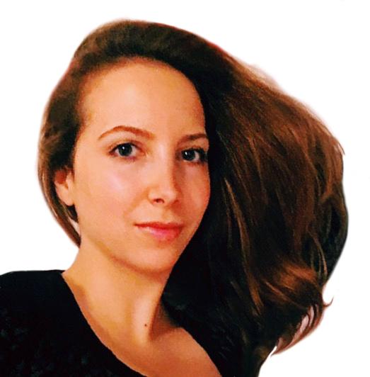 <strong>Lauren Pilla</strong>, <em>Expansion Venture Capital</em>