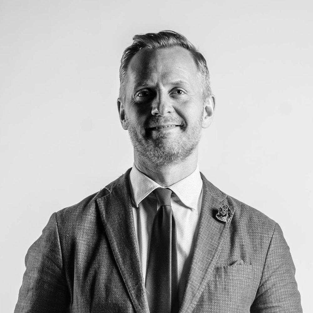 <strong>Erik Ulin</strong>, <em>E2 Brand Management</em>