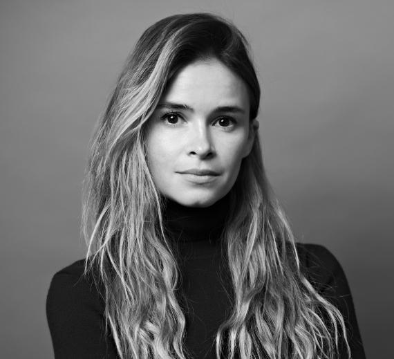 Miroslava Duma — New York Fashion Tech Lab