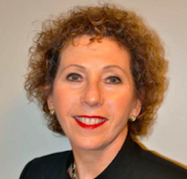 <strong>Helene Goldberg</strong>, <em>Retail & Wholesale Executive</em>