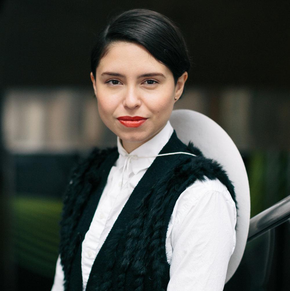 Nicole Corbett