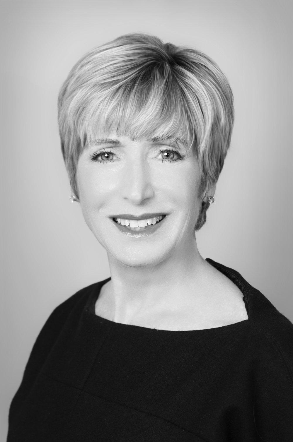 <strong>Ann Paolini</strong>, <em>Luxury Fashion Executive</em>