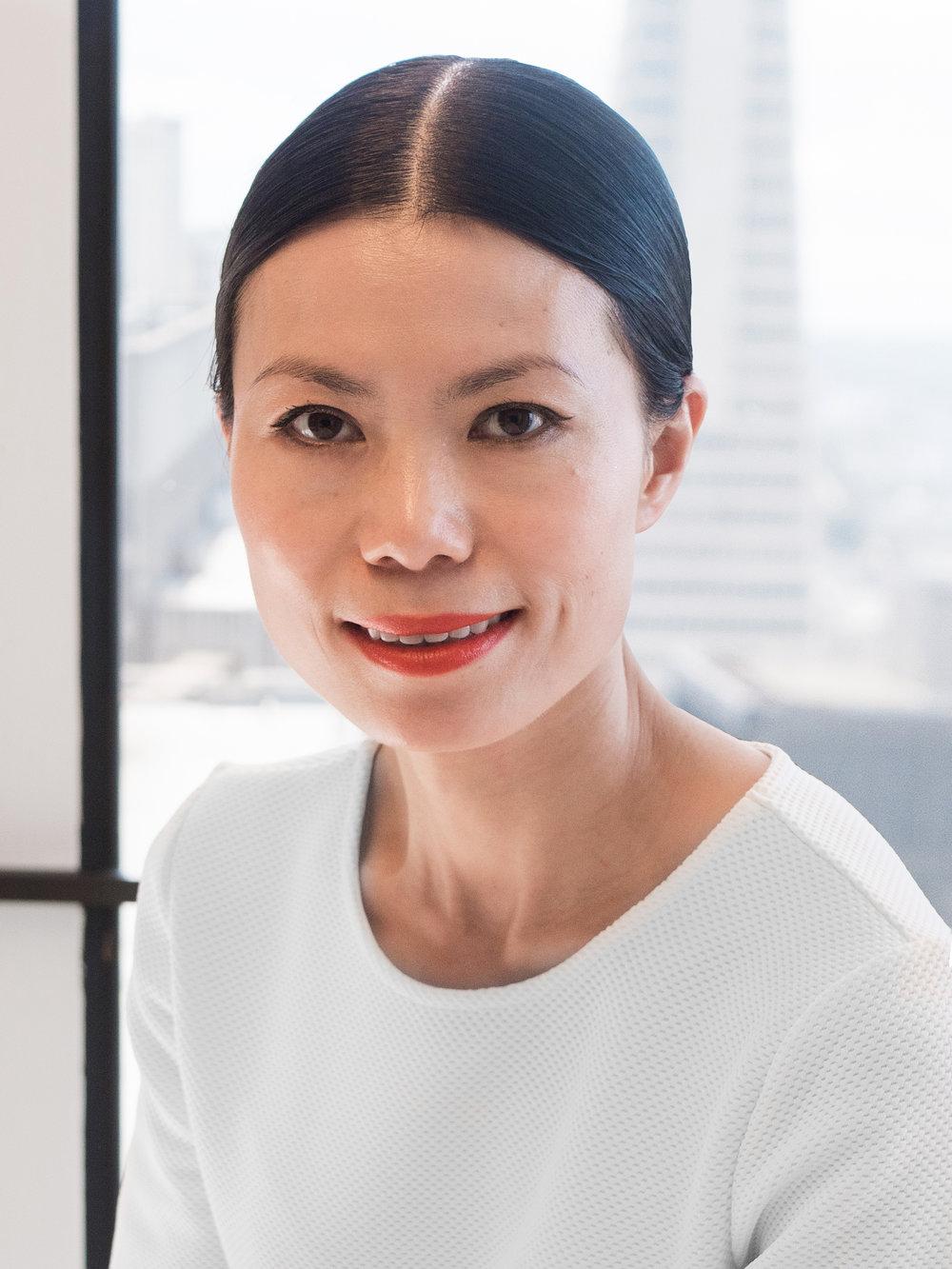Janie Yu