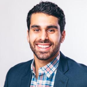 Nick Dolik, Nomad Financial / Managing Partner, Dolik Venture