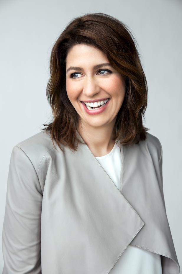 Jessica Kahan Dvorett