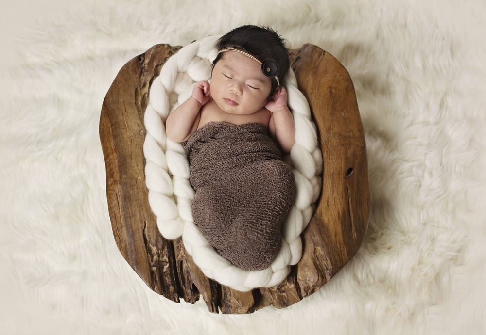 Baby S Newborn Session