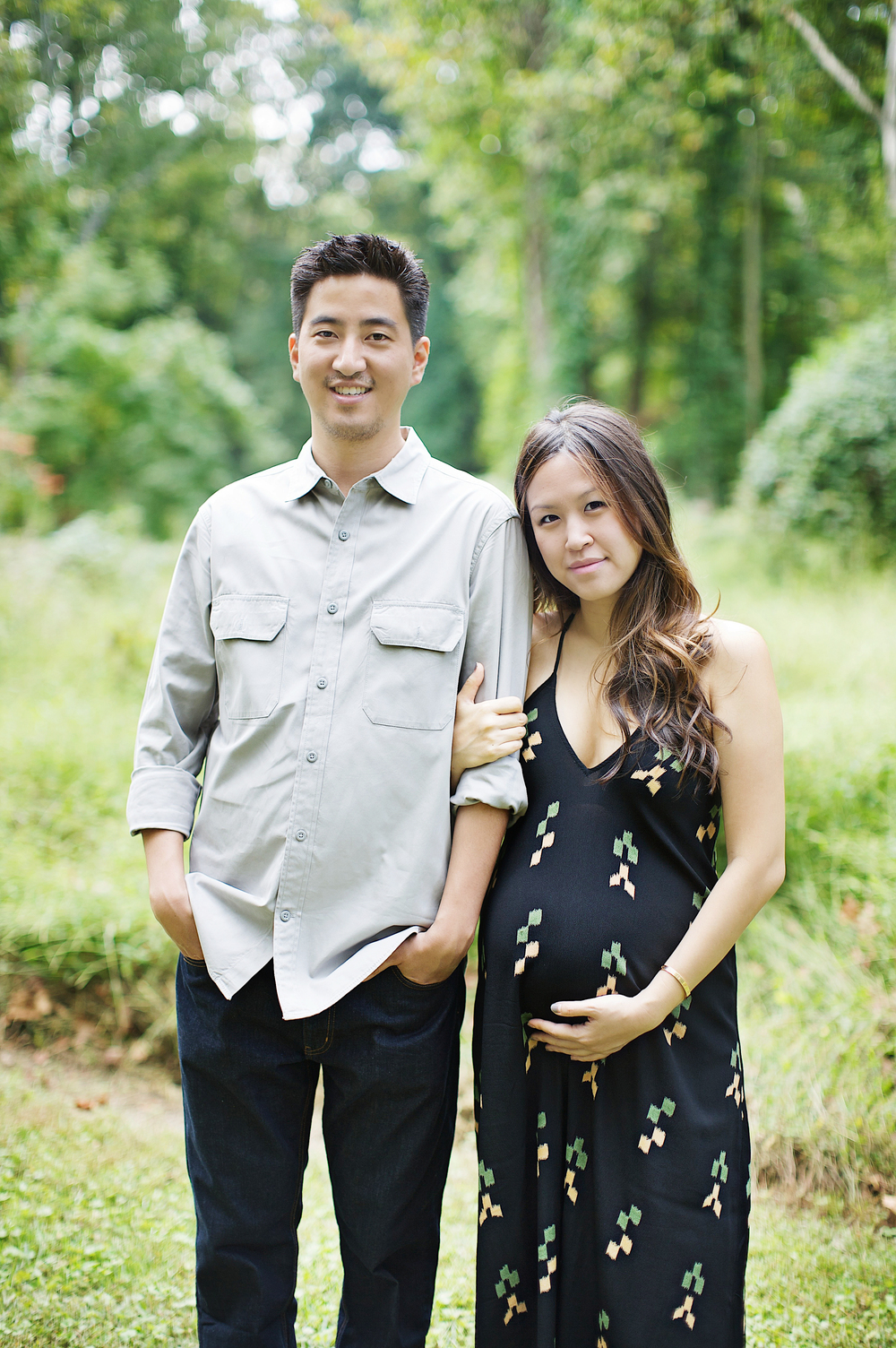G Maternity Session