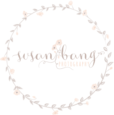 Susan Bang Photography Logo