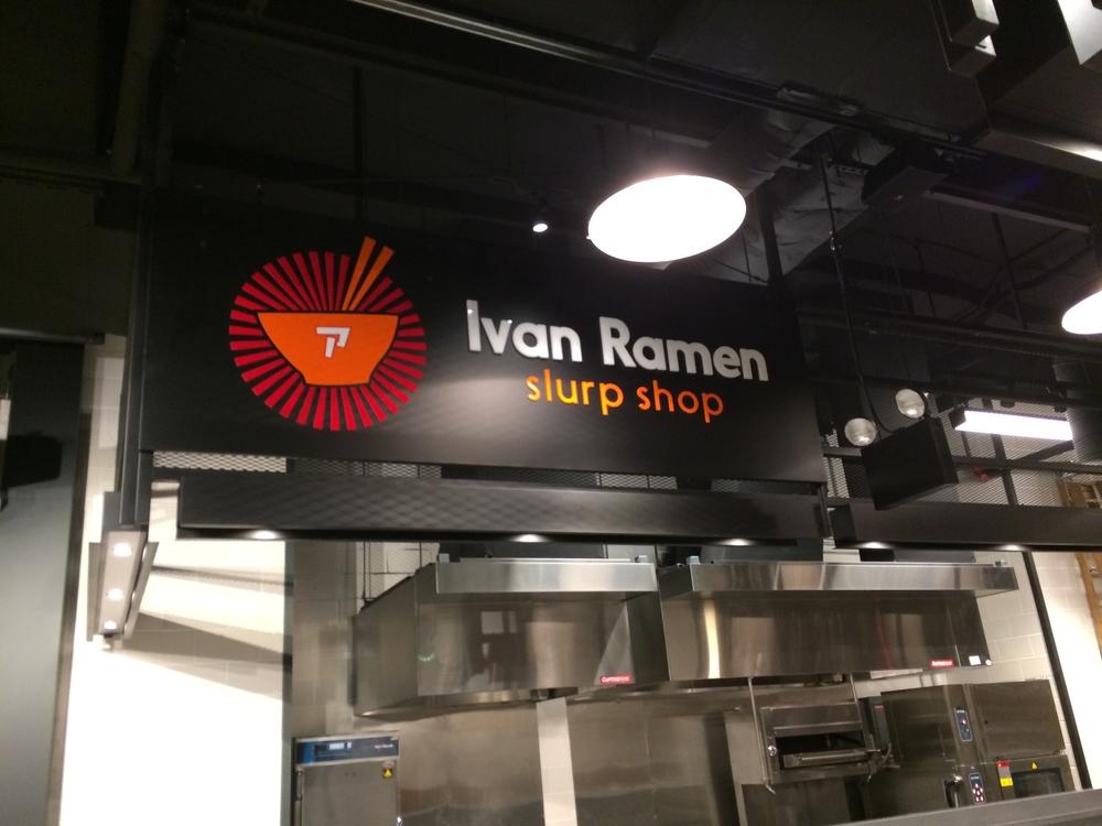 Ivan Ramen Slurp Shop ivan ramen slurp shop — claude carril