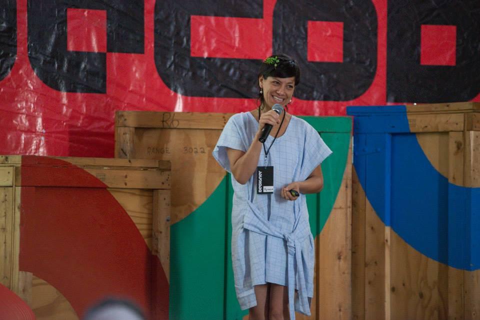 Festival 2013 - Día 1