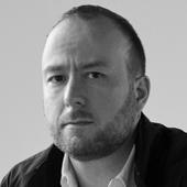 Lucas Villareal Director Ventas en Cuatro44 Arquitectura