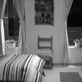 LA CASA DEL BARRIO   Habitación con 4 literas $200   Habitación con 2 literas $470 Clave: DECODE   Teléfono: (81)  8344 1800   Página Web