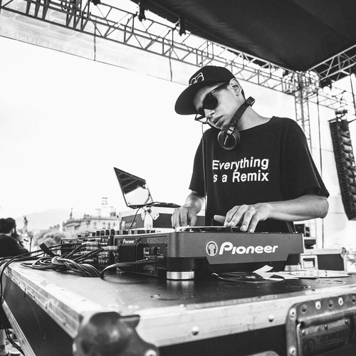 DJ P0110