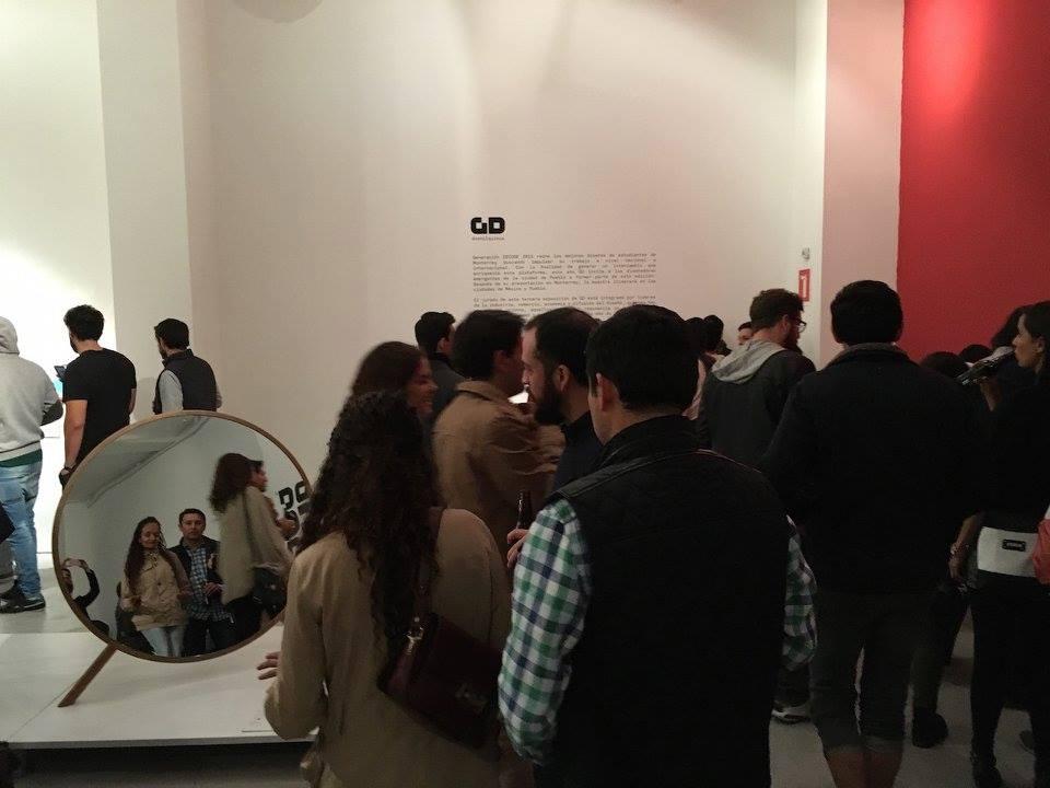 GD2015 @ Puebla    Complejo Cultural Universitario BUAP