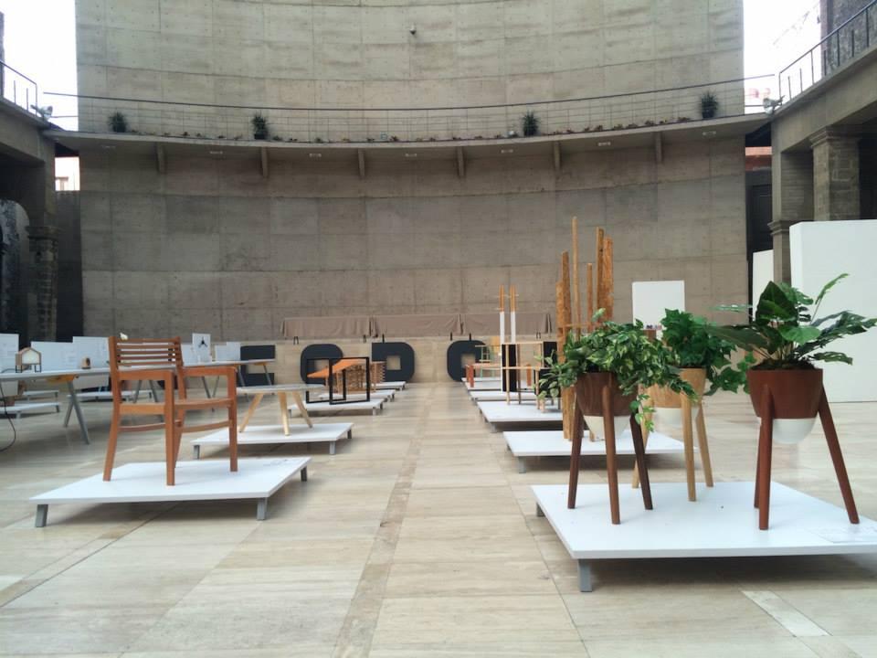 GD2014 @ Abierto Mexicano de Diseño   Centro Cultural del México Contemporáneo, CDMX