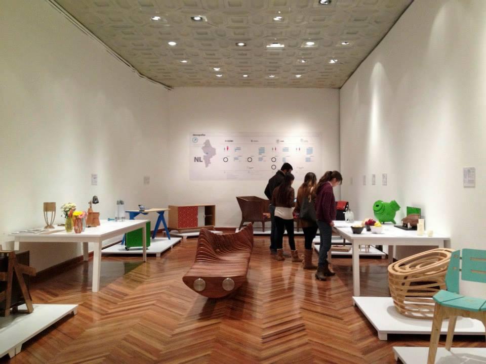 GD2013 @ Abierto Mexicano de Diseño   Museo Franz Mayer, CDMX