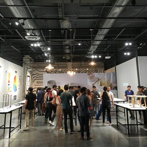 Inauguración Generación DECODE 2016