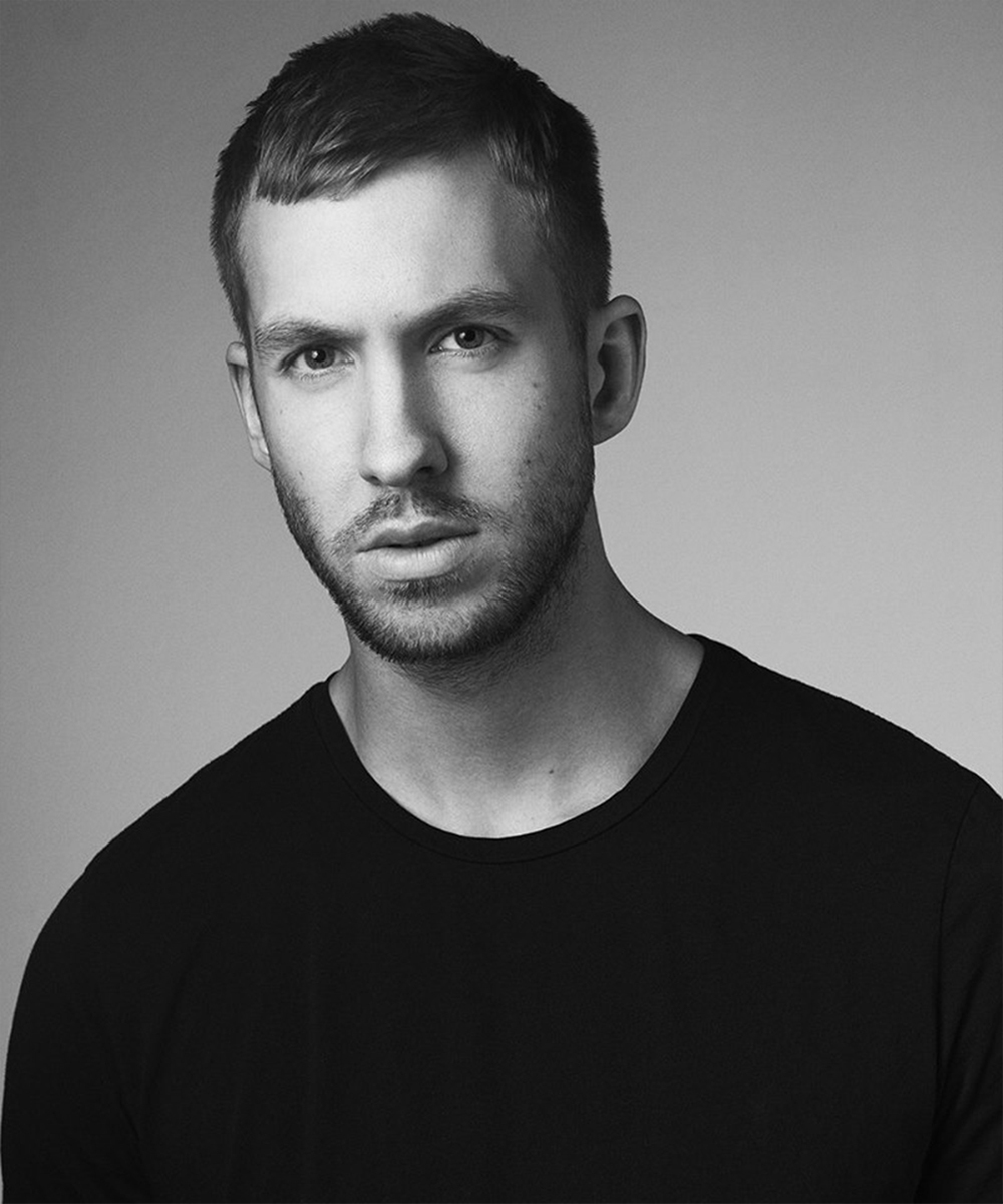 Headline Act - Calvin Harris
