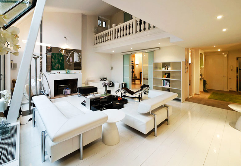 Villa Alesia (Paris, France) - Sanctuary in the Heart of Paris