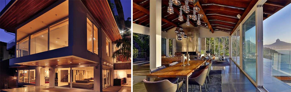 Located in an exclusive gated community, opulent living awaits at Mansion Joa.