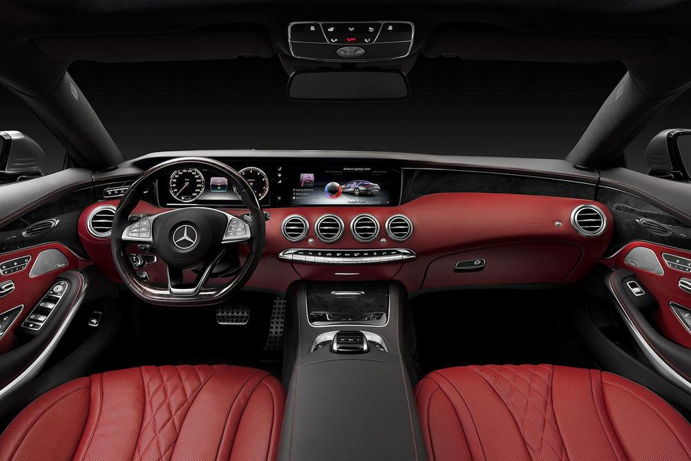 Guide to Top 10 Best Cars to Drive in 2015 — Baroque Lifestyle ...