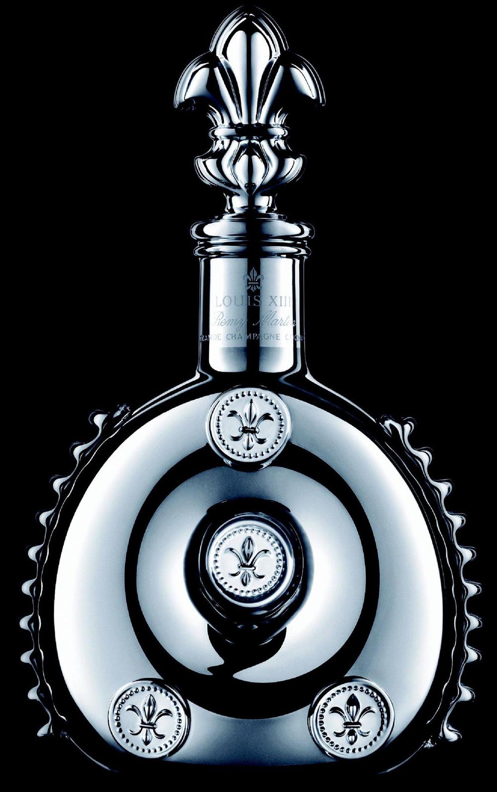 Louis XIII Black Pearl