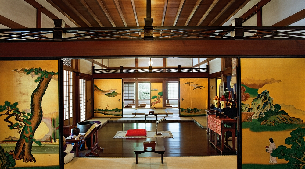 Asia Baroque Lifestyle Travel Luxury Hotels Dining Trends
