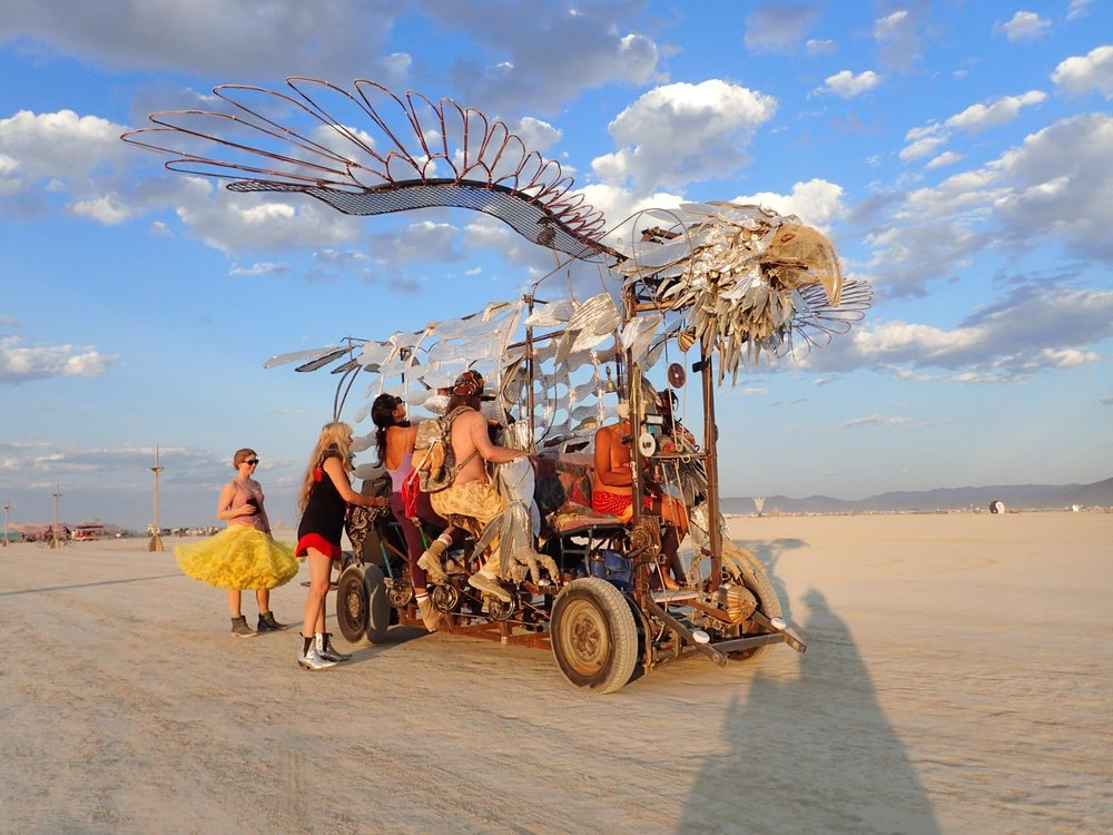 Burning man baroque lifestyle travel luxury hotels for Baroque lifestyle