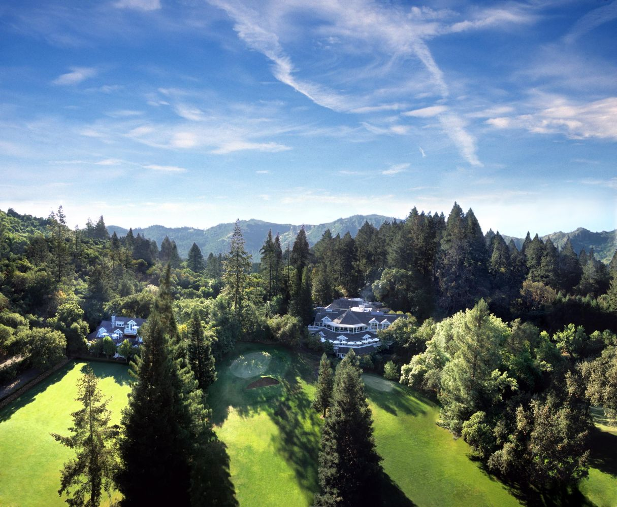 meadowood resort & spa - napa valley