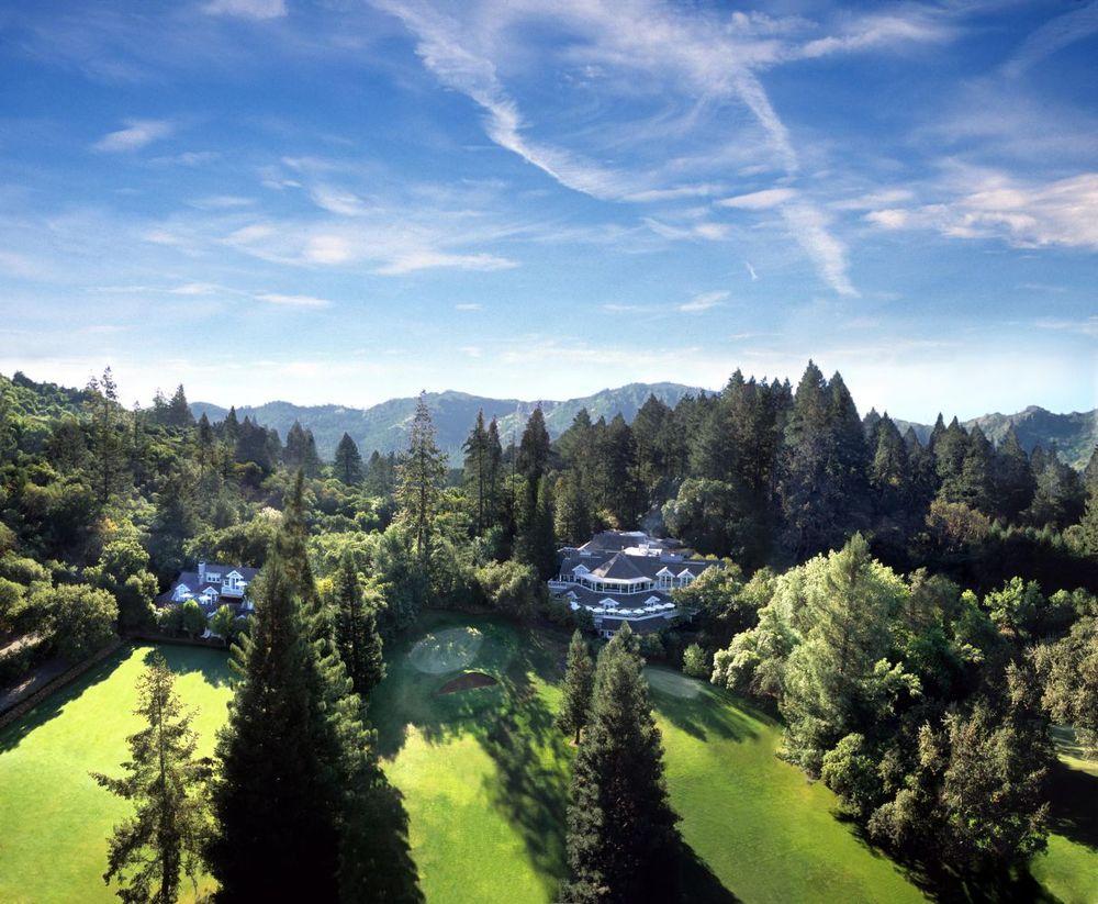 meadowood resort & spa - napa valley