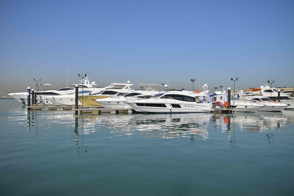 phuket, a big attraction for superyachts