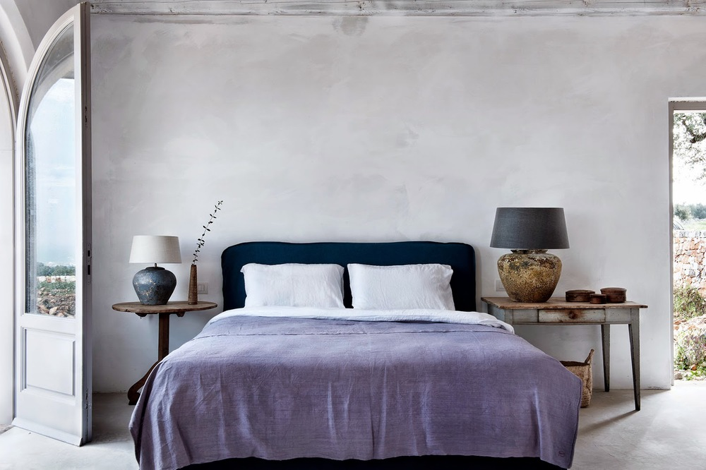 Ben noto Luxury farmhouse in Puglia, Italy's trendiest location — Baroque  YA33