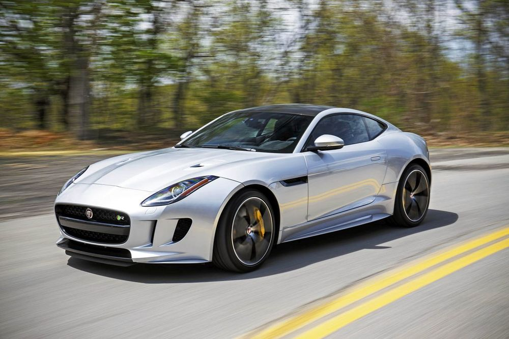 This British Design Edition Is Based On The Companyu0027s Six Cylinder F Type  S, But Has Been Upgraded And Offers A Series Of Special Touches That Are A  Cut ...