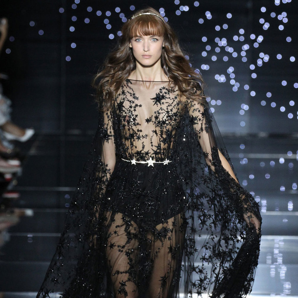 Paris haute couture fashion week january 2016 baroque for Haute couture houses