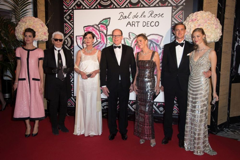The 2015 Rose Ball