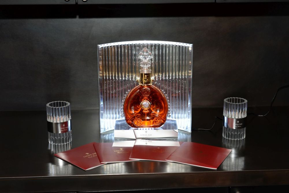 Photo of Louis XIII Cognac