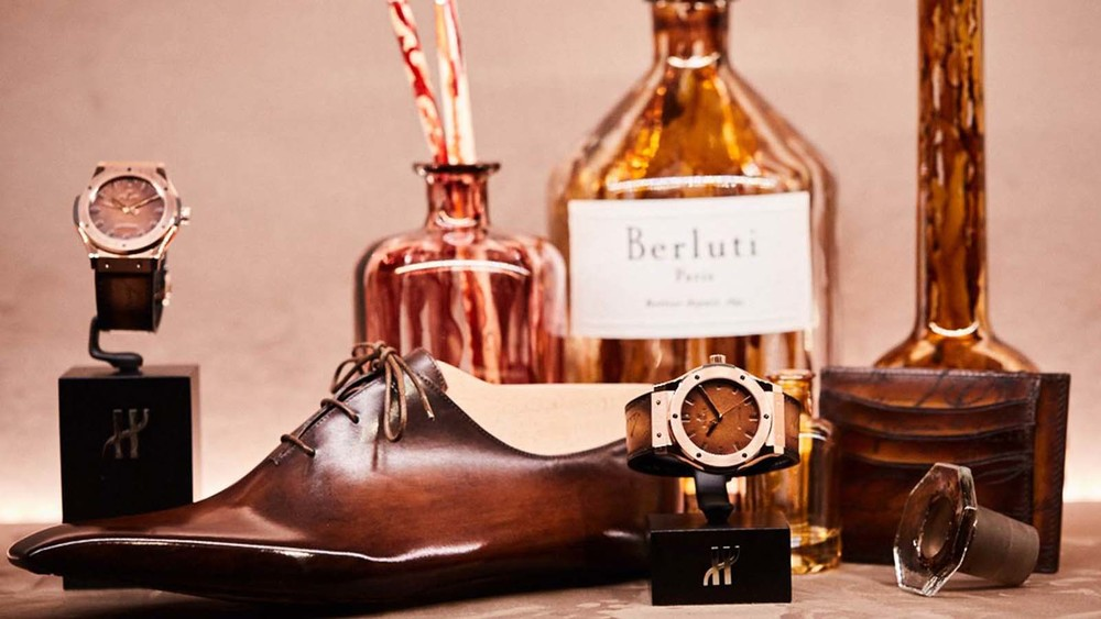 hublot and shoe intro.jpg