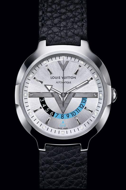 LV watch gmt silver.jpg
