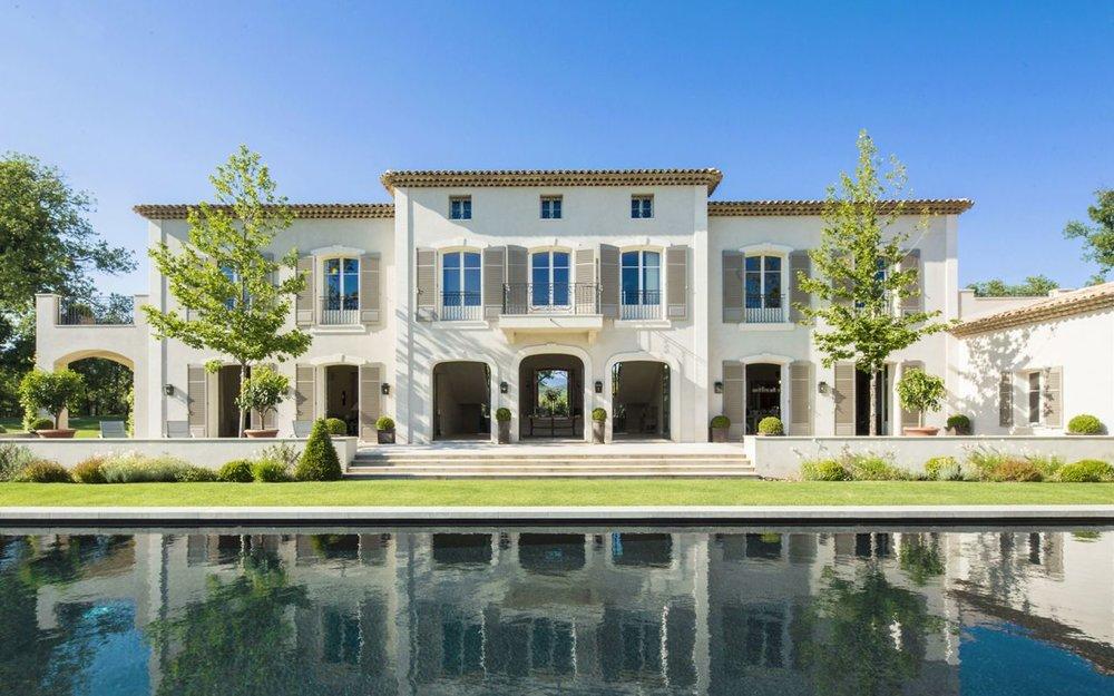 Villa La Bergerie