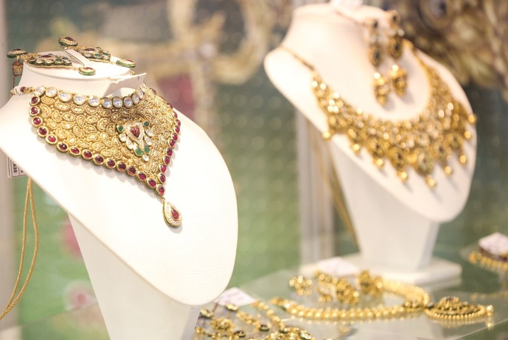A Treasure Trove of Jewels in Dubai This December Baroque
