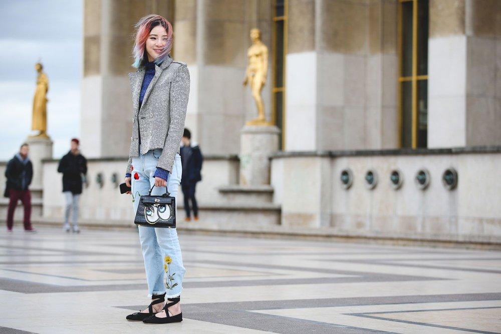 Lagerfeld 2013 couture week.jpg