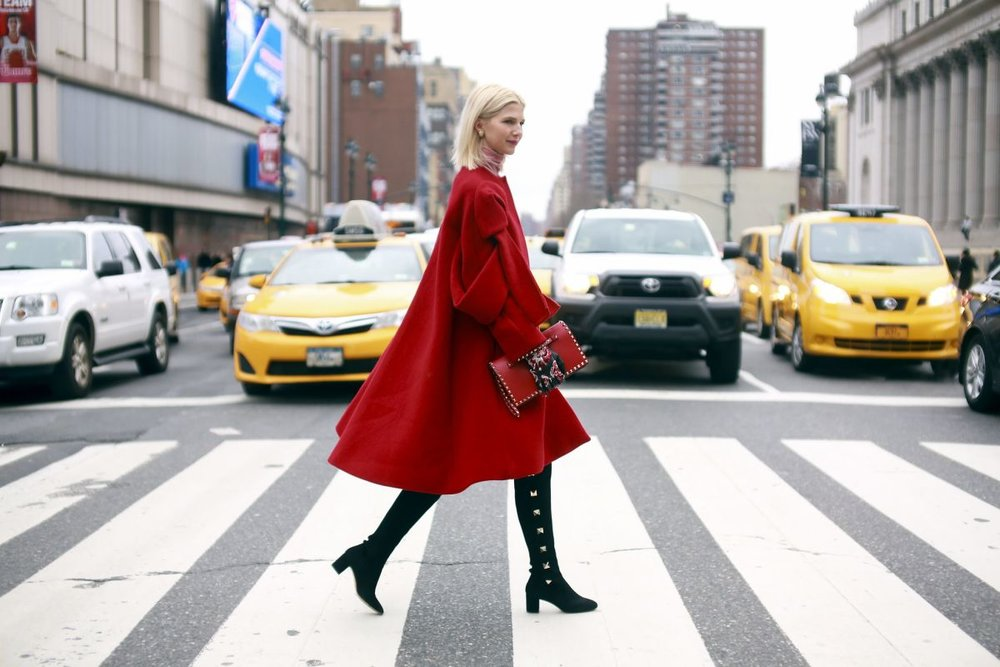 6c85e19cacd Your Full Guide to the New York Fashion Week — Baroque Lifestyle - Travel