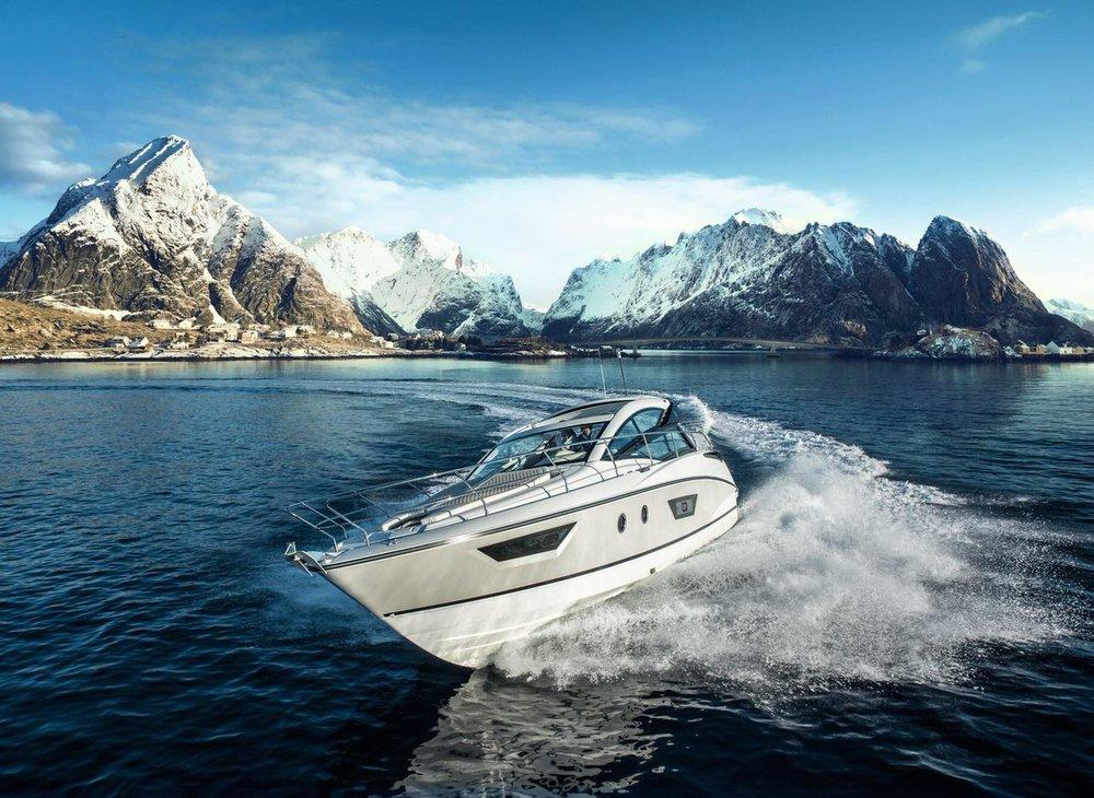 Simpson Marine Beneteau Gran Turismo 46