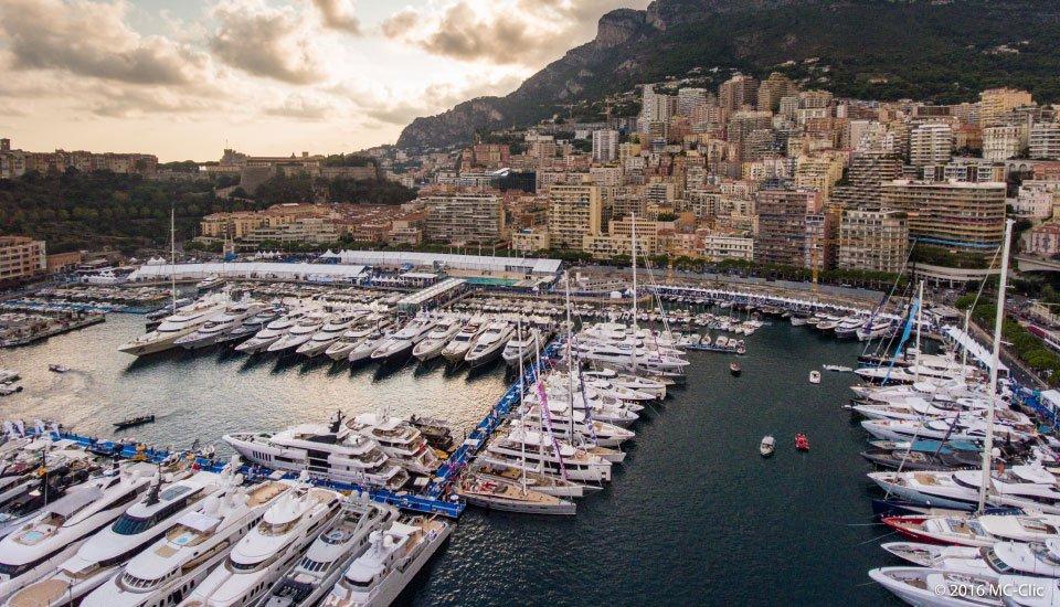 © Monaco Yacht Show