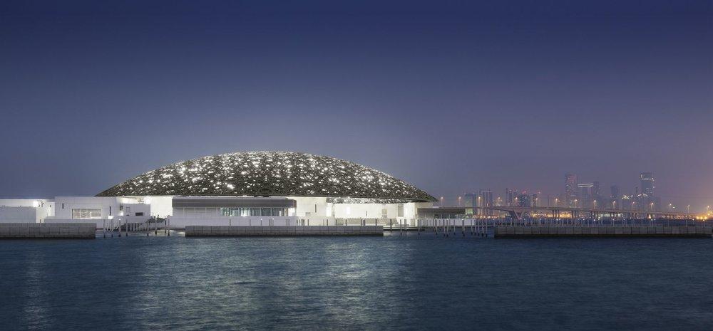Louvre Abu Dhabi, Photography Mohamed Somji (5).jpg