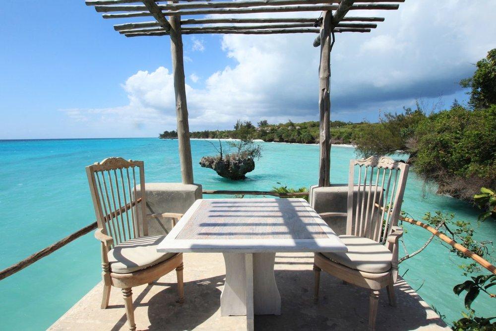 Constance-Aiyana-Pemba-Zanzibar-Presidential Villa's Private Kiosk.JPG